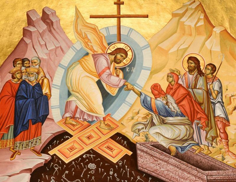 """Credința în înviere și viața veșnică -""""Puzzle"""" – Autor: Prof. Negoiasa Lenuța"""