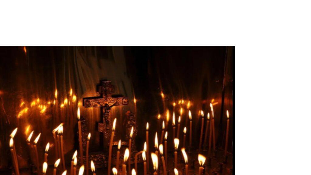 """Rugăciunile pentru cei adormiți în Domnul – """"Adevărat-Fals"""" – Autor: Pr. Prof. Nicușor Viorel POPESCU"""