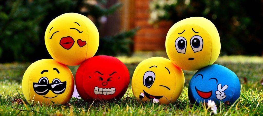 5. Ce simt față de ceilalți