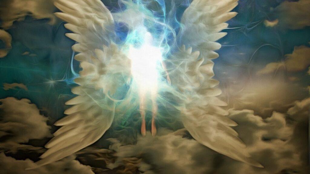 """Maica Domnului, îngerii și sfinții fac minuni – """"Text spații goale"""" – Autor: Prof. Alexandru-Vasile DRĂGUȚ, Școala Gimnazială Sâmbotin, Gorj, 2020"""