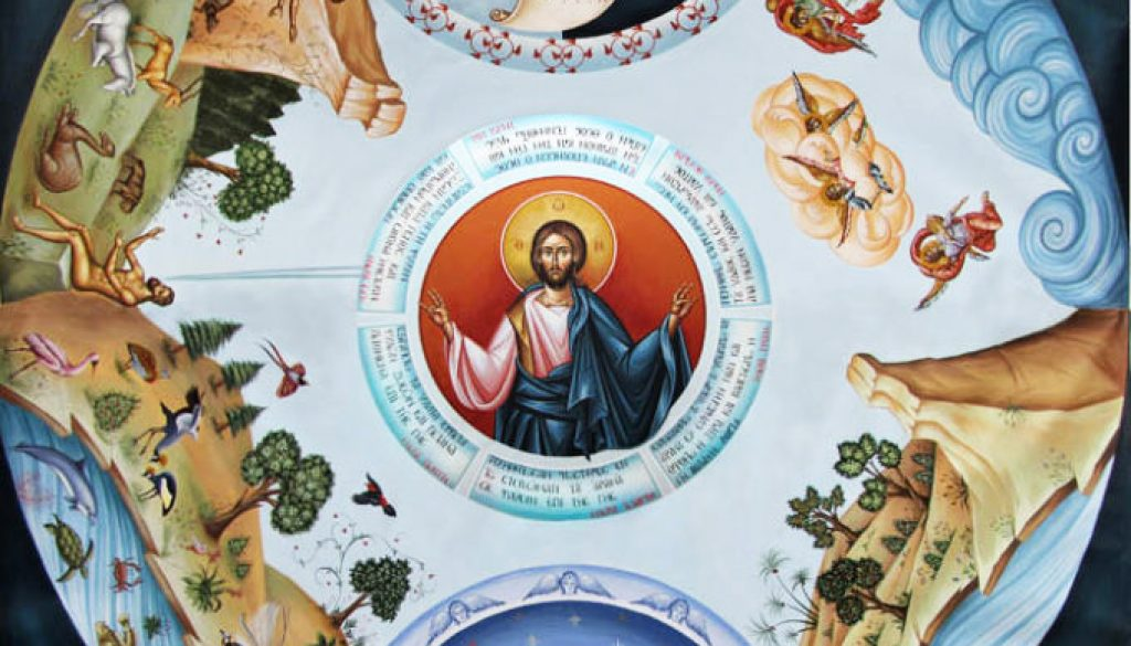 """Omul se bucură de creația lui Dumnezeu – """"Găsește cuvântul"""" – Autor: Prof. Mihaela Simona OUATU, Colegiul Național """"Frații Buzești"""" Craiova, 2020"""