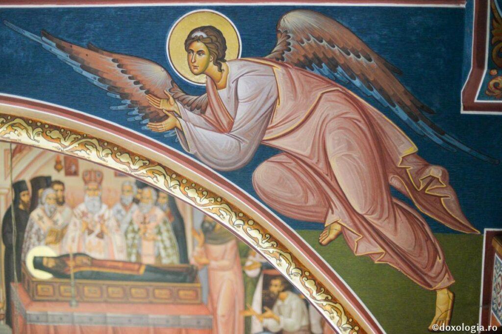 """Maica Domnului, îngerii și sfinții fac minuni – """"Adevărat –Fals"""" – Autor: Prof. Alexandru-Vasile DRĂGUȚ, Școala Gimnazială Sâmbotin, Gorj, 2020"""