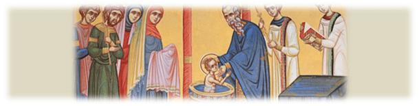Când un om devine creștin – <I>Rebus</I> – Autor: Pr. Prof. Daniel FOANENE, Școala Gimnazială <I>Nr. 1 Urdari</I> – Gorj, 2020