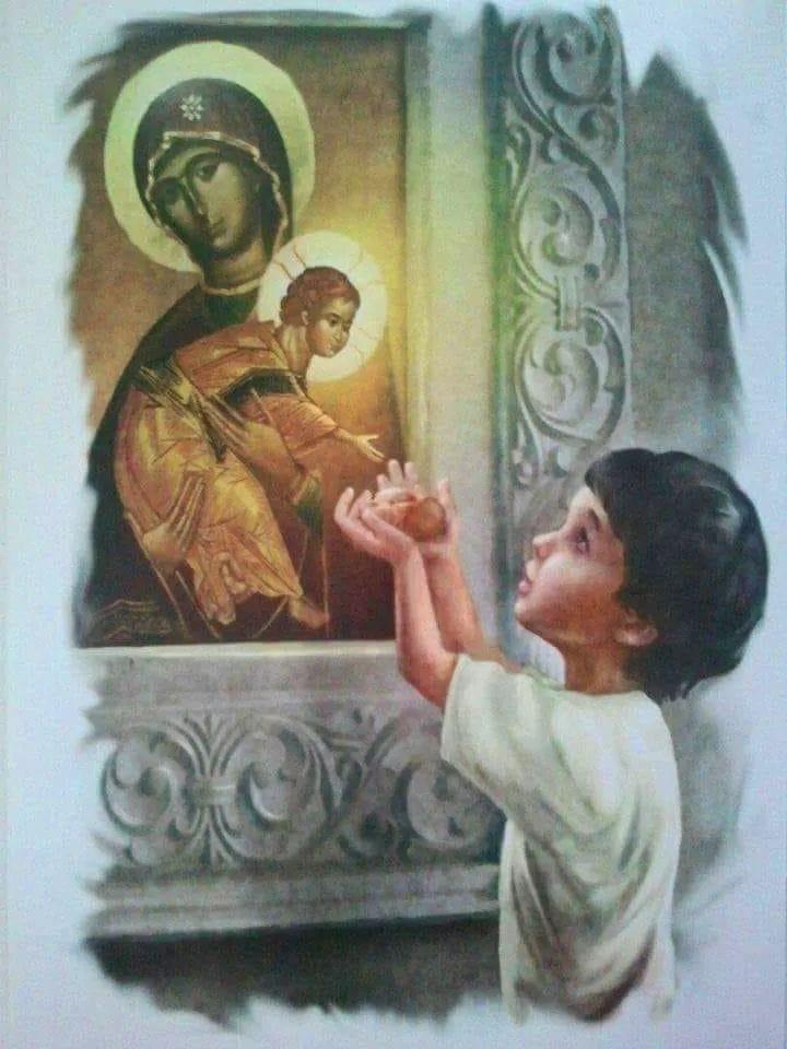 """Iisus Hristos iubește copiii – """"Puzzle"""" – Autor: Prof. Emil Alin MANDA, Școala Gimnazială Segarcea, Dolj, 2020"""