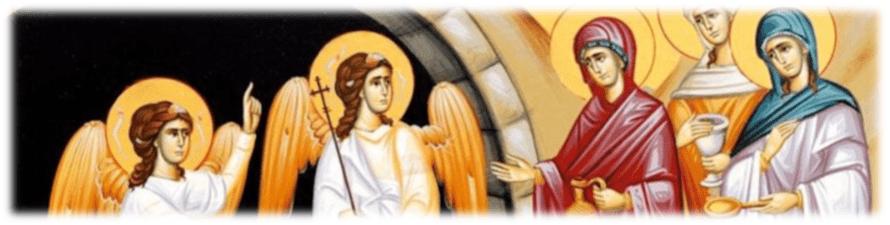 Mărturisirea credinței în Iisus Hristos – <I>Stabilește corespondența</I> – Autor: Prof. Sanda TOANCĂ, Școala Gimnazială <I>Filiași</I>, Filiași, Dolj, 2020