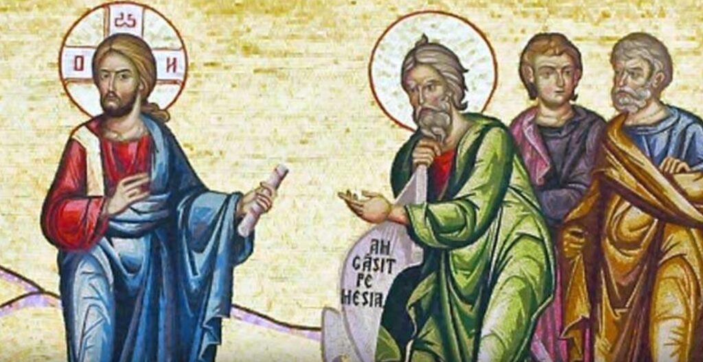 """Responsabilitatea creștină – Legea morală a Vechiului Testament (Decalogul) – """"Video cu întrebări"""" – Autor: Prof. Carmen OPREA, Liceul """"Traian Vuia"""" Craiova, 2020"""