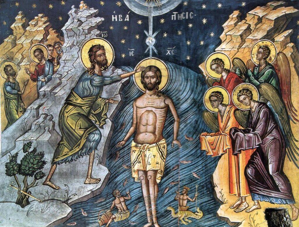 """Când un om devine creștin – """"Rebus"""" – Autor: Pr. Prof. Daniel FOANENE, Școala Gimnazială Nr. 1 Urdari – Gorj, 2020"""