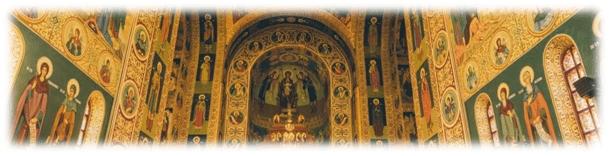 Semnificația așezării sfintelor icoane în Biserică – <i>Text spații goale</i> – Autor: Prof. Mihăiță Constantin SIMION – Colegiul Energetic Râmnicu Vâlcea, 2020