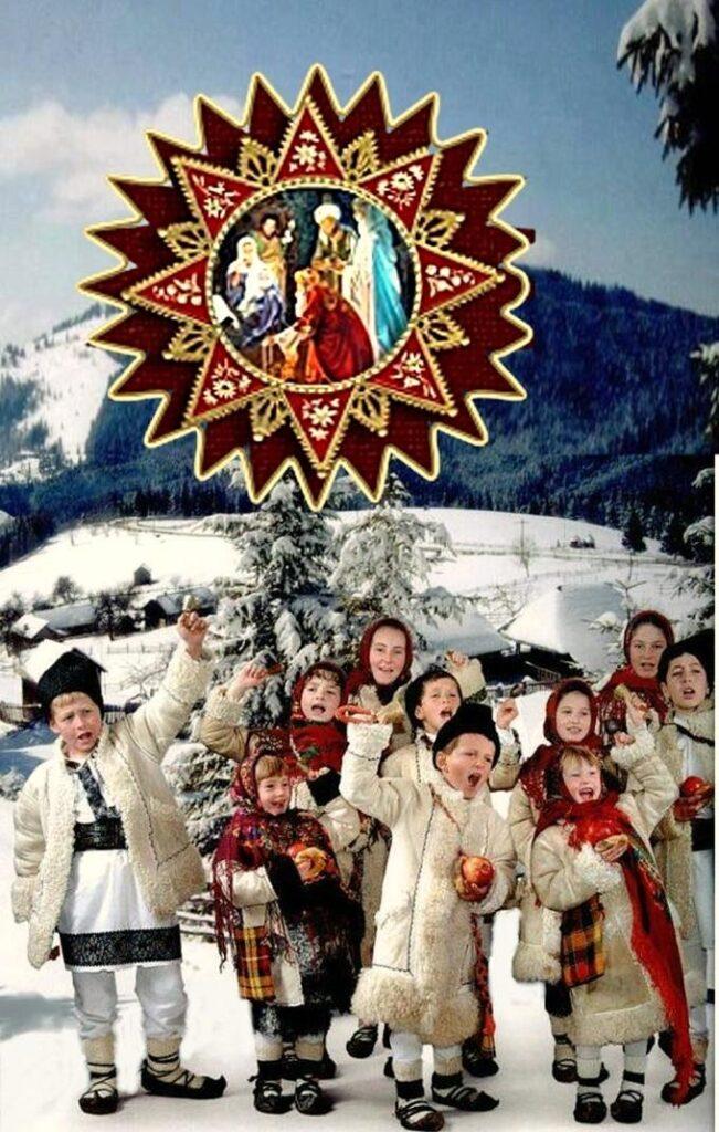 """Tradiții de Crăciun – """"Adevărat-Fals"""" – Autor: Prof. Mina Iulia BLĂGNICEANU, Școala Gimnazială """"Theodor Costescu"""" Drobeta Turnu Severin, 2020"""