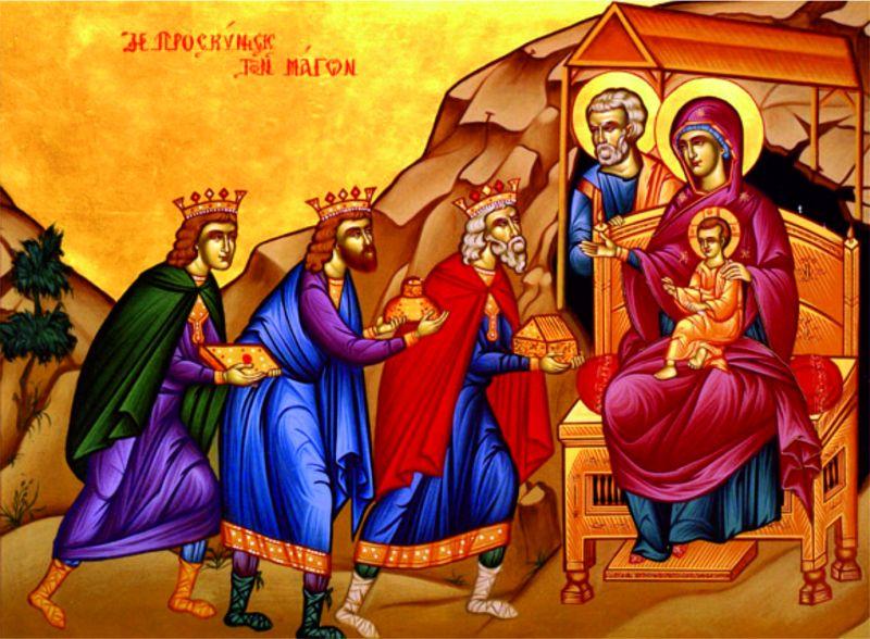 """Naşterea Pruncului Iisus, bucuria copiilor – """"Puzzle""""- Autor: Prof. Alina POPESCU, Şcoala Gimnazială Nr.1 Motru, Gorj, 2020"""