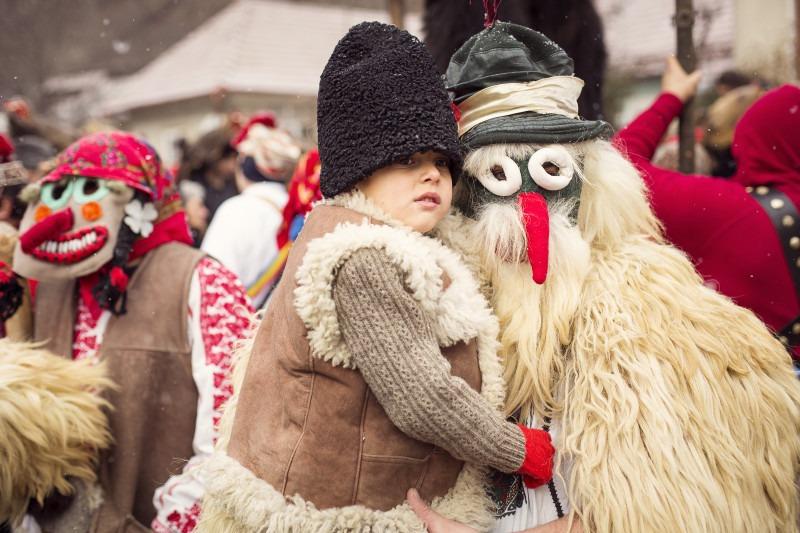 """Tradiții de Crăciun – """"Ordonează perechi"""" – Autor: Prof. Clara-Georgeta TÎRCĂ, Școala Gimnazială Eşelniţa, Eşelniţa, Mehedinți, 2020"""