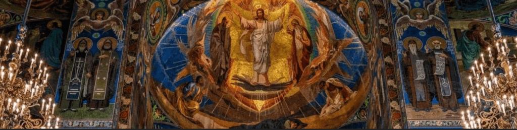 Cum Îl primesc pe Dumnezeu în biserică – <i>Găsește cuvântul</i> – Autor: Pr. Prof. Constantin MLADIN, Școala Gimnazială Filiași, 2020