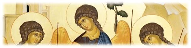 2. Descoperirea Sfintei Treimi în istoria biblică