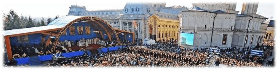 Pelerinaje și procesiuni creștine – <I>Adevărat-Fals</I> – Autor: Prof. Neofit-Cătălin STĂNCIULESCU, Școala Gimnazială <i>Voievod Litovoi</i>, Târgu-Jiu, 2021