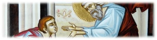 3. Iertarea, semn al bunătății sufletești
