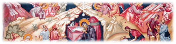 1. Nașterea Domnului