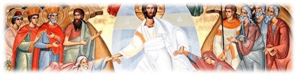 1. Învierea Domnului