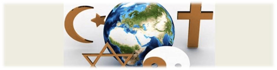 Unitatea de conținut V: Religiile lumii