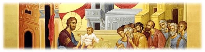 Domeniul II de conținut – Dumnezeu se face cunoscut omului