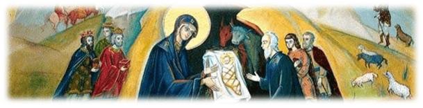 3. Iisus Hristos – Întruparea Fiului lui Dumnezeu