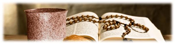 1. Asceza creștină (post, rugăciune, milostenie)