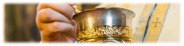 4. Sfintele Taine în viața creștinilor