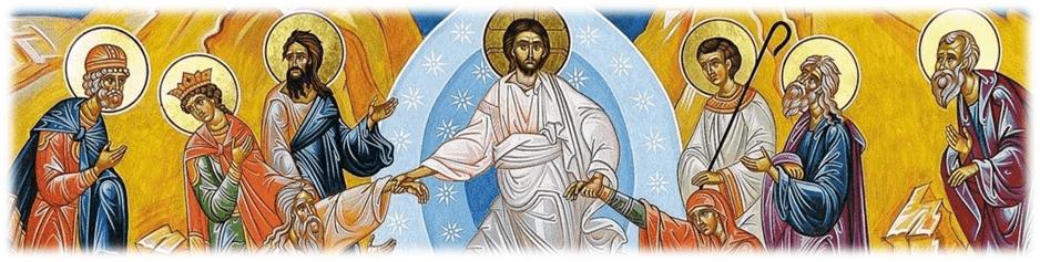 Învierea Domnului în poezia creştină românească – <i>Puzzle</i> – Autor:  Prof. Gabriel Marinică, Şcoala Gimnazială <i>Înv. M. Georgescu</i>,  Celaru, 2020