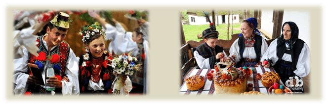 Domeniul IV de conținut – Viața comunității şi sărbătorile creştine