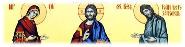2. Iisus Hristos – Mântuitorul lumii