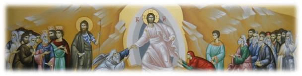 1. Credința în înviere și viata veșnică