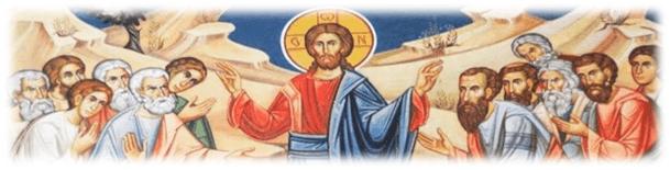 Iisus Hristos, Învățătorul lumii – <i>Spaţii goale</i> – Autor: Prof. Felicia  PĂUNESCU, Colegiul Național <i>Spiru Haret</i>, Târgu-Jiu, 2020