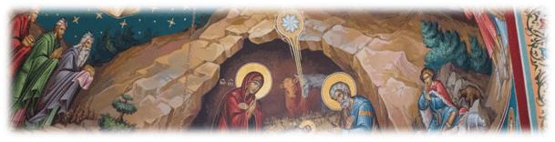 Iisus Hristos – Întruparea Fiului lui Dumnezeu – <I>Adevărat-Fals</I>– Autor: Prof. Aurora Turcu, Liceul Teoretic <i>Henri Coandă</i>, Craiova, 2020