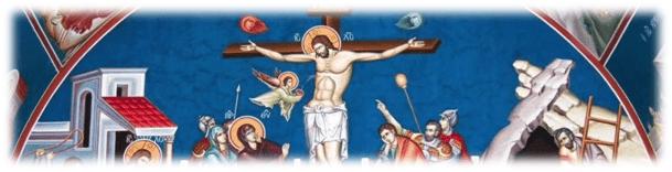 5. Iisus Hristos, Mântuitorul lumii