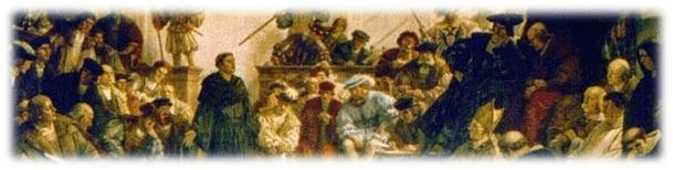 3. Creștinismul – Reforma
