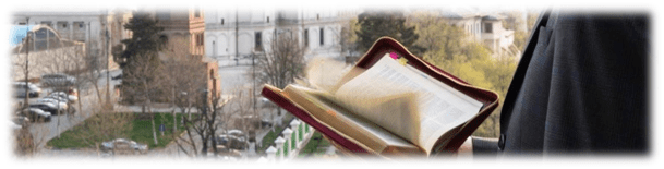 Biblia și Biserica ne arată calea spre Dumnezeu – <i>Quiz cu alegere multiplă</i> – Autor: Prof. Cristian-Mădălin DRAGU, Școala Gimnazială <i>Ostroveni</i>, Dolj, 2020