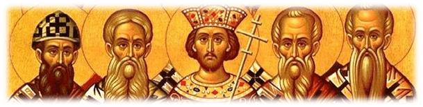 """3. Mărturisirea Sfintei Treimi în """"Simbolul de credință"""""""