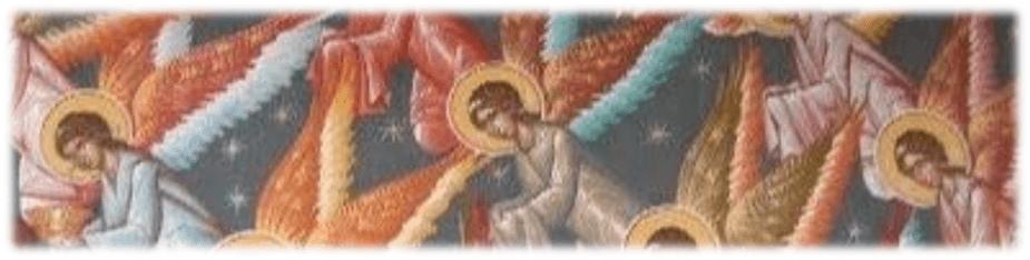Cu cine mă rog în biserică – <i>Găsește cuvântul</i> – Autor: Pr. Prof. Ionuț-Daniel CIUNGU, Școala Gimnazială nr.1 <I>George Uscătescu</I>, Târgu Cărbunești, 2020