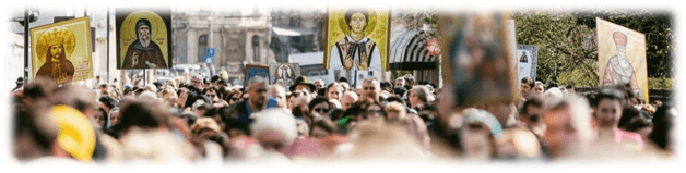 Domeniul III de conținut – Viaţa creştinului împreună cu semenii