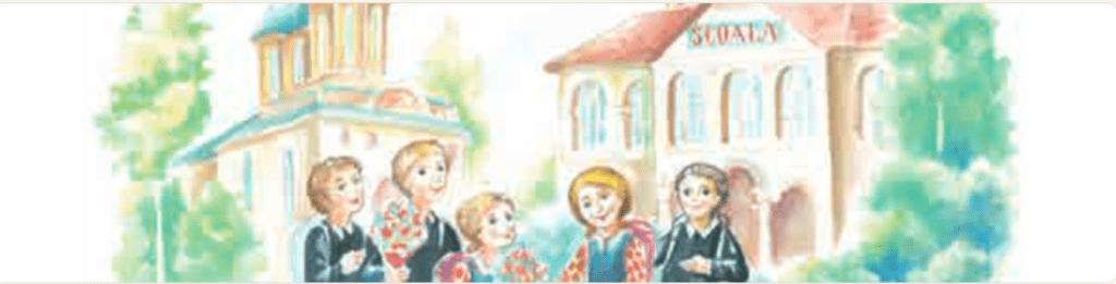 Sunt creştin şi la şcoală – <i>Cronologie</i> – Autor: Prof. Alina POPESCU, Școala Gimnazială Nr.1 Motru, Gorj, 2020