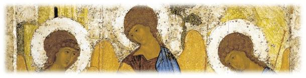 Sfânta Treime în Sfânta Liturghie şi în viața Bisericii – <I>Adevărat-Fals</I>– Autor: Prof. Aurora Turcu, Liceul Teoretic <i>Henri Coandă</i>, Craiova, 2020