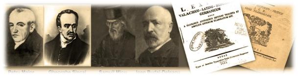 Creștinismul – Creștinismul – Uniația. Școala ardeleană – <I>Găsește cuvântul</I>– Autor: Prof. Carmen OPREA, Liceul <I>Traian Vuia</I>, Craiova, Dolj, 2020