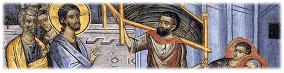 1. Relația omului cu Dumnezeu – Adorarea lui Dumnezeu