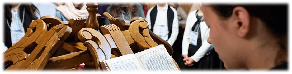 Unitatea de conținut III: Exprimarea învățăturii creștine