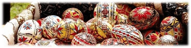1. Viața religioasă oglindită în creații populare, în datini și în obiceiuri