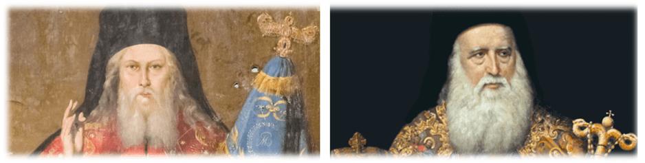 2. Contribuția Bisericii Ortodoxe la apariția și dezvoltarea învățământului românesc (Veniamin Costachi, Andrei Şaguna)