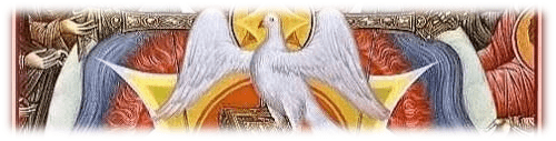 6. Lucrarea Sfântului Duh în lume