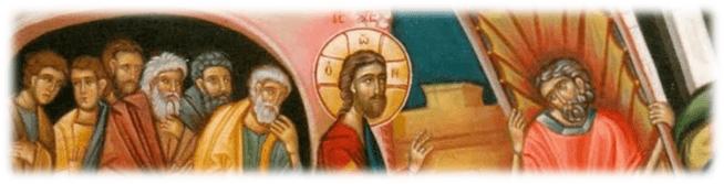 Domeniul I de conținut – Iubirea lui Dumnezeu și răspunsul omului
