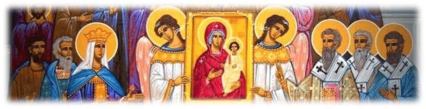 1. Elemente de iconografie