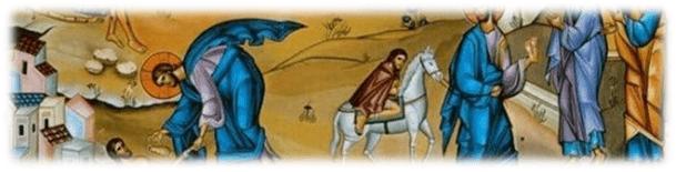 1. Iubirea, poruncă dată de Domnul Iisus Hristos