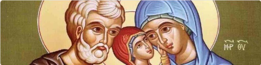 3. Maica Domnului este ocrotitoarea copiilor